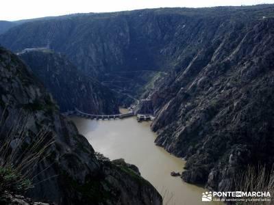 Parque Natural Arribes de Duero;viajes puente excursiones de fin de semana hacer senderismo en madri